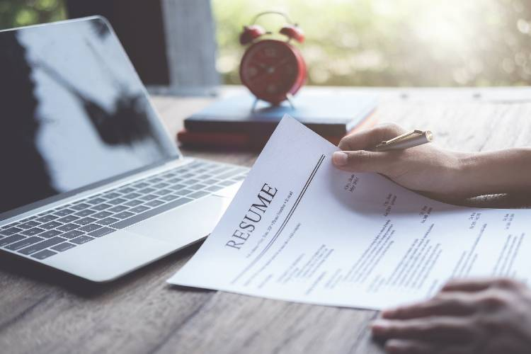 Resume Writing Services NZ